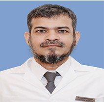 Dr Mustafa  Parekh