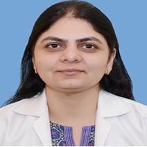 Dr Neepa  Thacker
