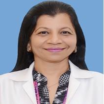 Dr Parul B  Shah