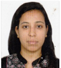 Dr Anita Pawar