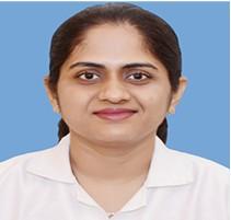 Dr Sarita  Shetty