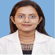 Dr Sharmilla Pawar