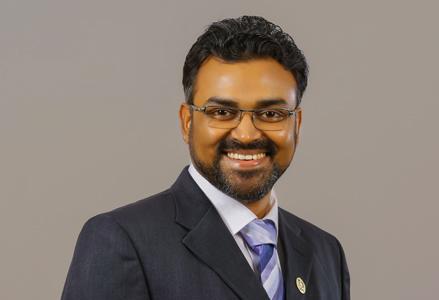 Dr Shafeeq  Mattummal