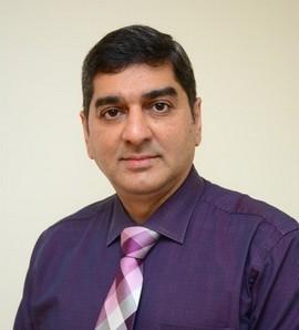 Dr Shahid  Barmare