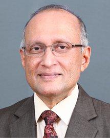 Dr Shaji Thomas  John