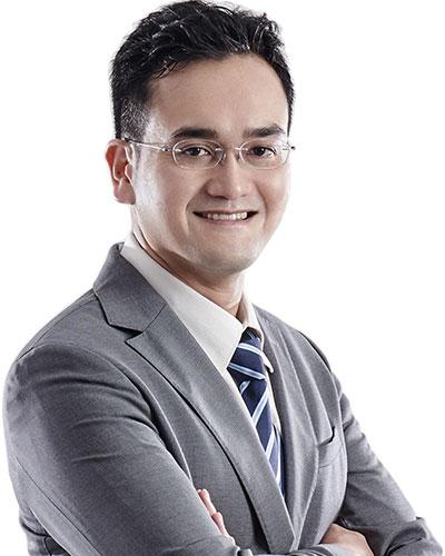 Dr Shamsul Iskandar Bin  Hussein