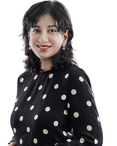 Ms Shantini Ruth  Vanniasingham