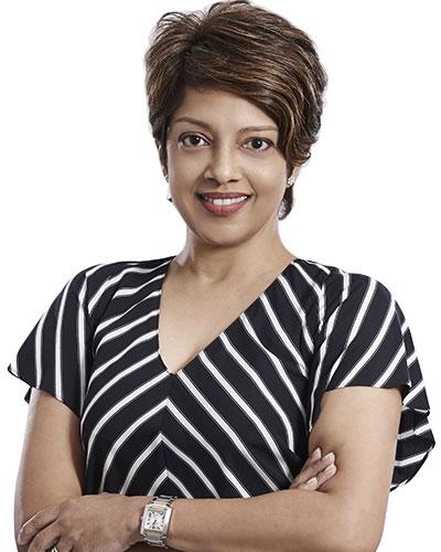 Datin Dr Sharmila Ap  Sachithanandan