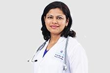 Dr Shikha Giri