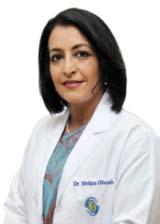 Dr Shilpa  Ghosh