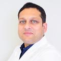 Dr Shitij Kacker