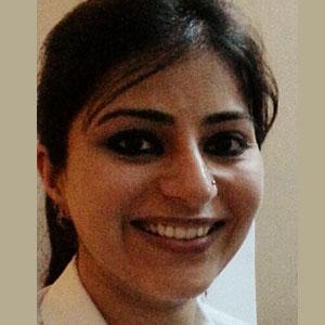 Dr Shiva Sharma