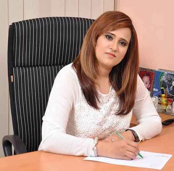 Dr Shivani Sachdev Gour