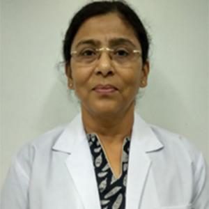 Dr Shoma Lahiri