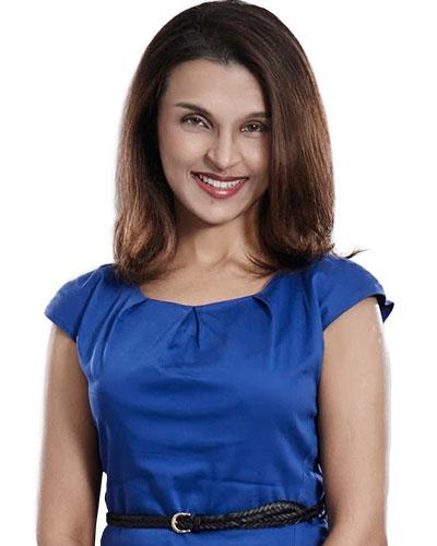 Dr Shona Alison  Edmonds