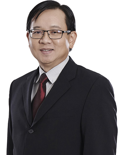 Dr Siow Yew  Siong