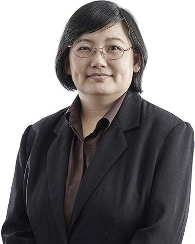 Dr Siow Yuen  Chin