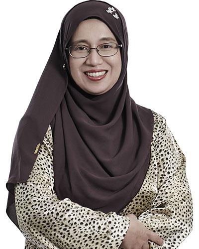 Dr Siti Aishah Binti  Daud