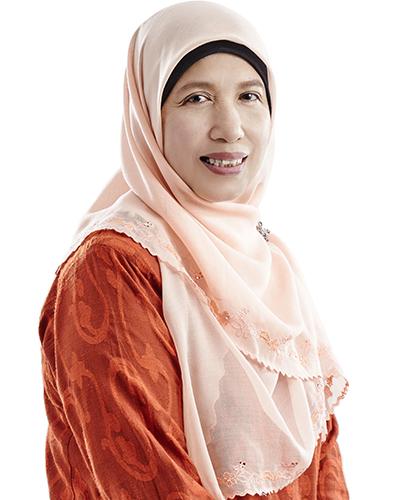Dr Siti Mazliah Bt  Kasim
