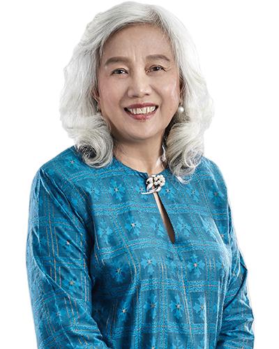 Dato Dr Siti Zaliha Bt  Zainal