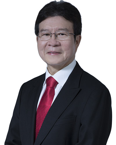Dato Dr Tan Hui  Meng