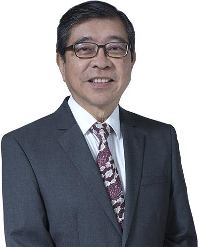 Dr Chong Khin  Yam
