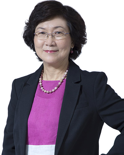 Dato Dr Linda Teoh Oon  Cheng