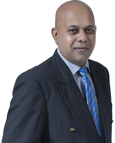 Dr V Ulagantheran Al R  Viswanathan