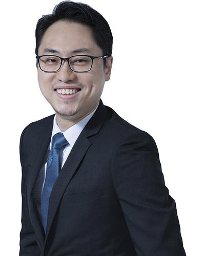 Dr Koh Kok  Wei