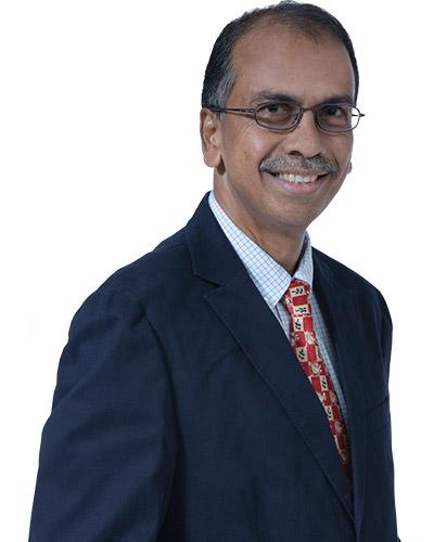 Dr Appasamy AL  Velu
