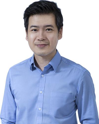Dr Choy Chun  Ngok