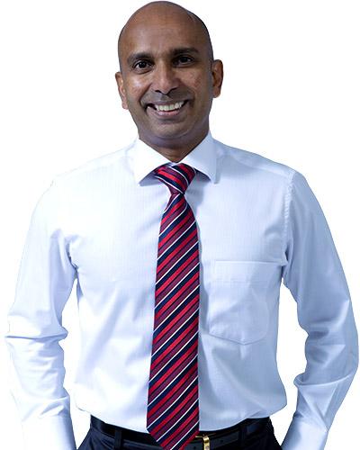 Dr Sanjay  Woodhull