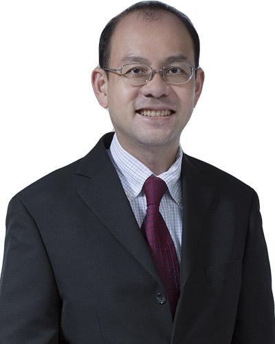 Dato Dr Yap Lok  Bin