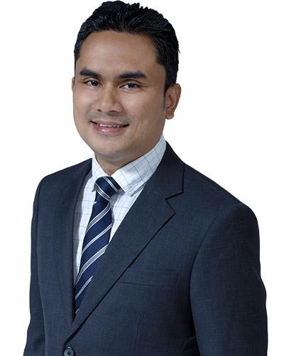 Dr Mohd Rusdi  Abdullah