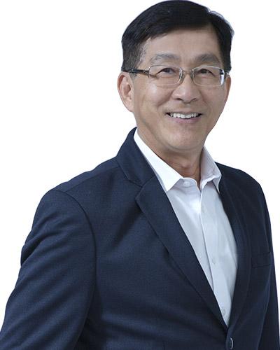 Dato Dr Ang Chin  Guan