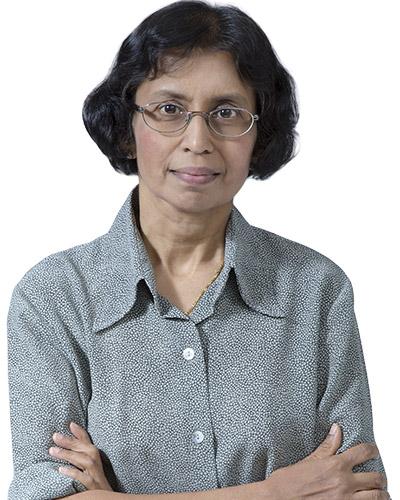 Dr Jeyamalar Ap  Rajadurai