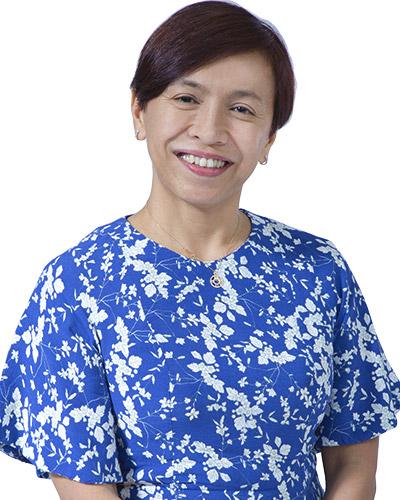 Dr Nor Liza Bt  Ariffin