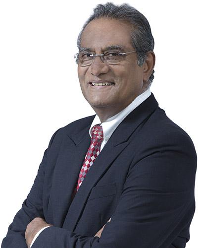 Dr Abel  Arumugam