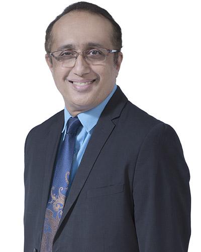 Dr Sushil Brito  Mutunayagam