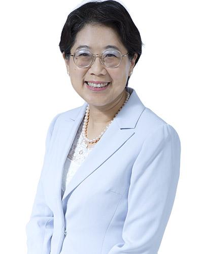 Dr Foo Yoke  Ching