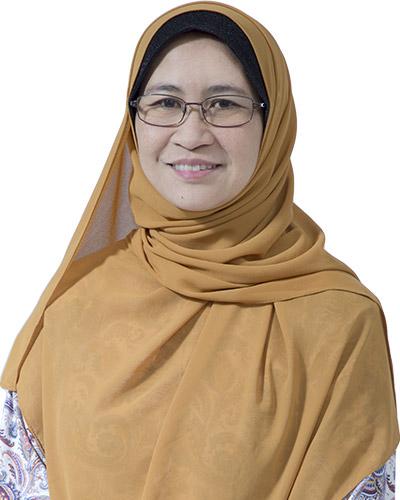 Dr Azubah Bt Awang Abd Rahman   Jusoh