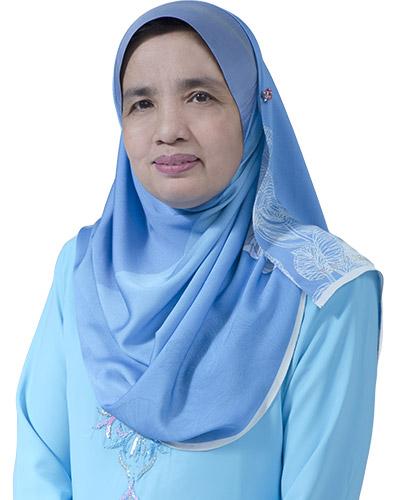 Datin Paduka Dr Tunku Nor Taayah Bt Tunku  Zubir