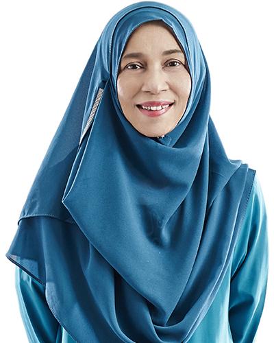 Dr Sofiah Bt  Ali