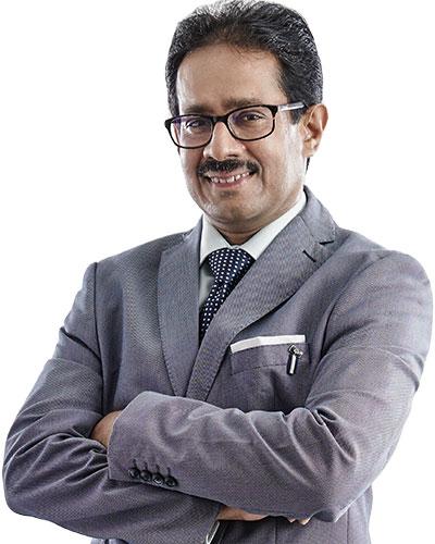 Dr Somasundaram AL  Sathappan