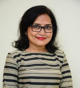 Dr Sonali  Pandit