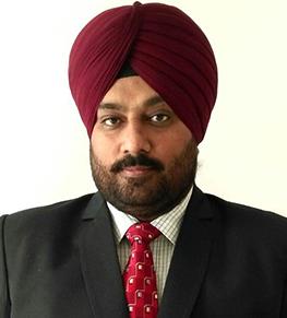 Dr Surinderpal S  Bedi