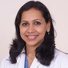Dr Sreeja  Menon