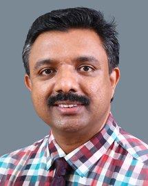 Dr Sreekumar T K