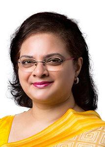 Dr Sreeradha Bagchi Paul