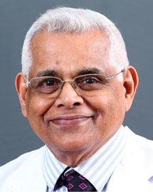 Prof Dr Subramanian  K P